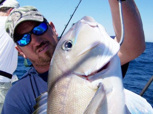 Rigged Up Fishing Charters